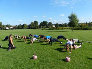 bootcamps bromley