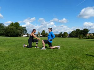 bromley personal trainer
