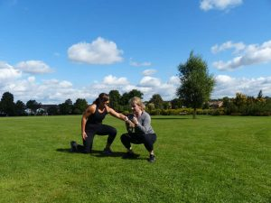 personal trainers in bromley