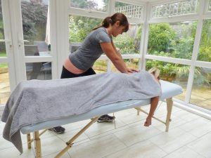 sports massage bromley