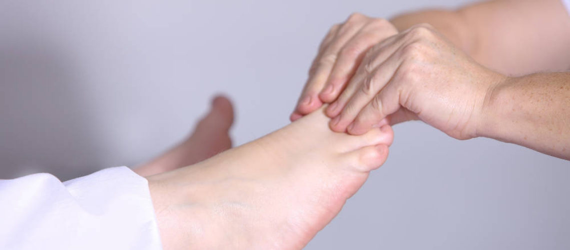 Sports massage: Five powerful benefits for fitness