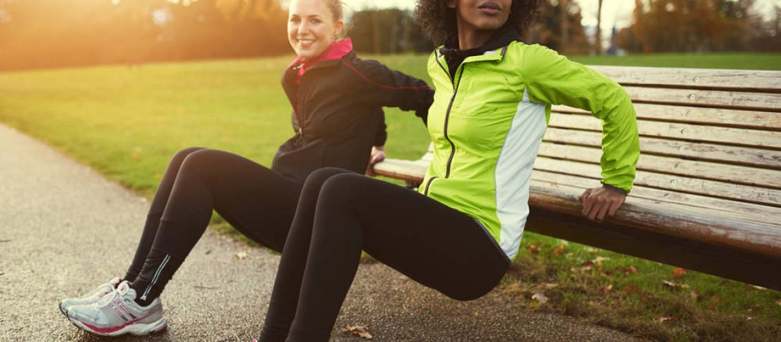 What is the best time of day to work out?