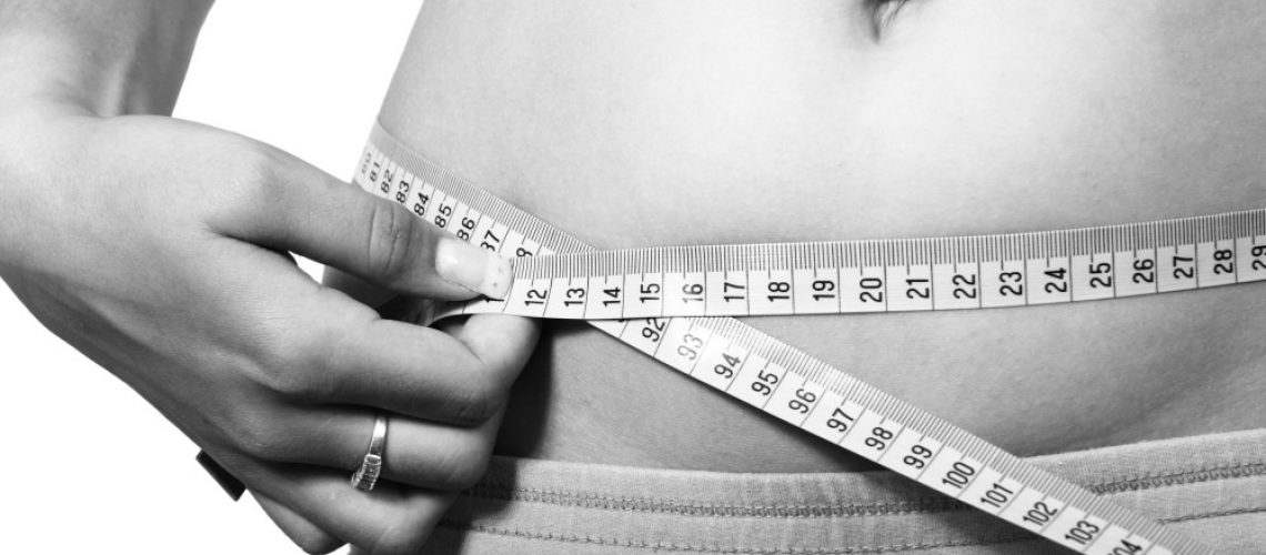Toning after weight loss