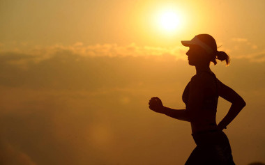 Four great reasons to take your fitness regime outdoors